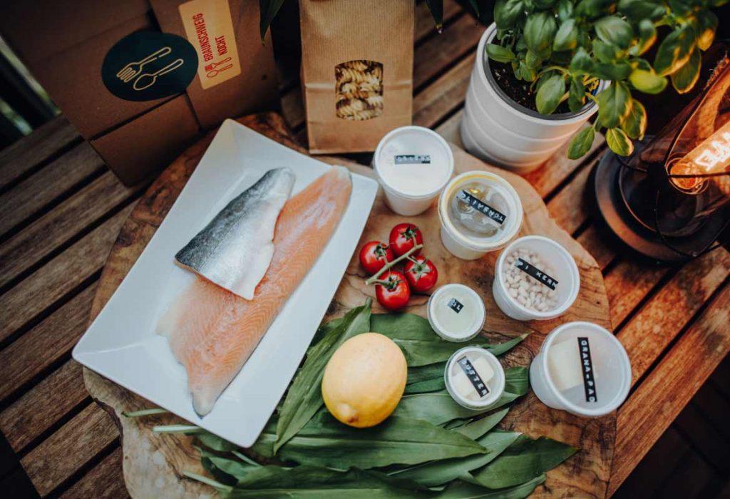 Deine Region kocht   Braunschweig, Gifhorn, Wolfsburg und Peine   Region 38   kochen   Event