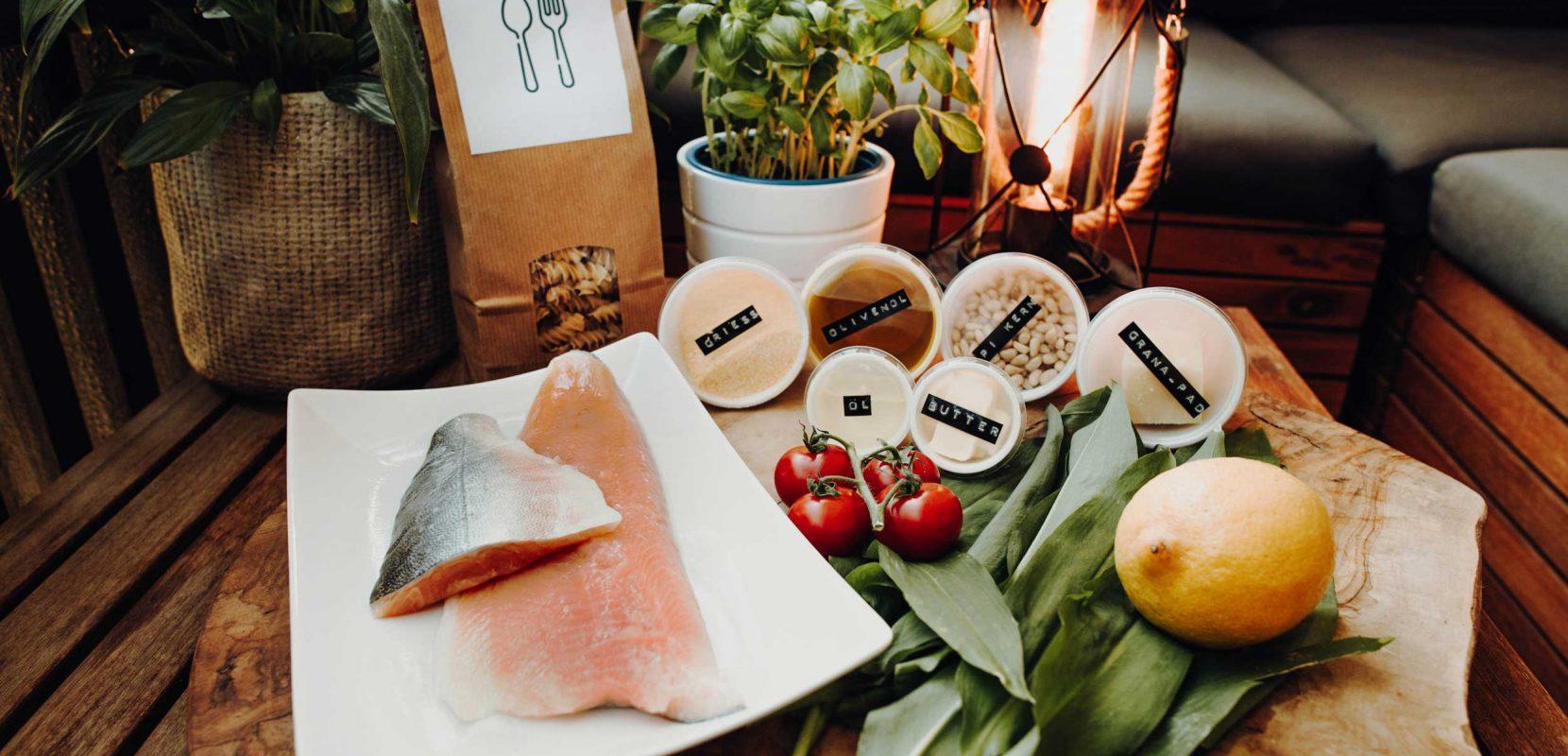 Deine Region kocht | Braunschweig, Gifhorn, Wolfsburg und Peine | Region 38 | kochen
